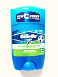Gillette Power Rush 48h Antiperspirant Stick 48ml