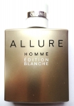 Chanel Allure Homme Edition Blanche EDT 100ml TESTER