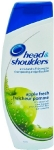 Head&Shoulders šampon Apple Fresh 400 ml