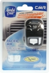Ambi Pur Car strojek Pacific Air 8 ml