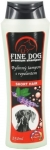 Fine Dog šampon Short hair 250ml Exp. 5/2018