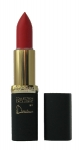 Loréal Color Riche Pure Red rtěnka Doutzen´s 3,6 g