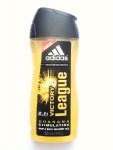 Adidas Victory League sprchový gel 2v1 250ml