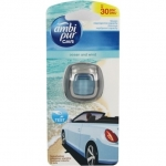 Ambi Pur Car Ocean and wind 2ml