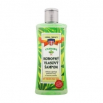 Konopný vlasový šampon Cannabis Herbal Therapy 250ml