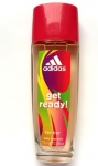 Adidas Get Ready! for Her deodorant sklo 75 ml