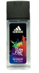 Adidas Team Five Men deodorant sklo 75 ml