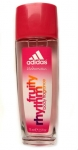 Adidas Fruity Rhythm Woman deodorant sklo 75 ml