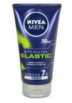 NIVEA MEN Elastic Gel na vlasy 150 ml