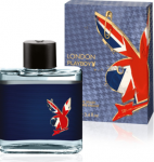 Playboy London voda po holení 100 ml