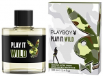 Playboy Play It Wild For Him voda po holení 100 ml