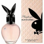 Playboy Play It Lovely toaletní voda EDT 75 ml