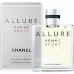 Chanel Allure Homme Sport Cologne EDT 100 ml