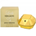 Paco Rabanne Lady Million parfémovaná voda 50 ml