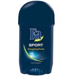 FA Sport Energizing Fresh deostick 50ml