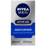 NIVEA MEN DNAge Active Age Moisturiser 50 ml
