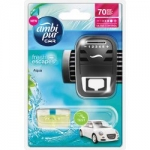 Ambi Pur Car Fresh Escapes Aqua strojek 7 ml