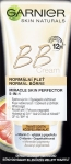 GARNIER BB Cream Miracle Skin Perfector 5v1 50 ml - Tmavší odstín