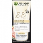 GARNIER BB Cream Miracle Skin Perfector 5v1 50 ml - Světlý odstín