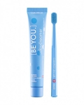Curaprox Be You 90 ml Bělící zubní pasta Daydreamer blue + CS 5460 Set