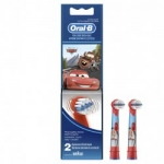Oral-B EB 10-2 Kids Auta 2ks