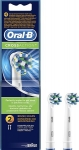 Oral-B Cross Action EB50 2 ks