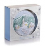 Bartek Candles Svíčka Winter View 500g