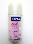 Nivea Pearl Beauty roll-on 50 ml
