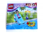 Lego Firends 30401 Pool Foam Slide polybag