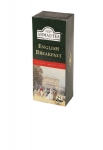 Ahmad Tea English Breakfast 25 x 2 g