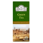 Ahmad Tea Green Tea 25x2g