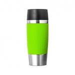 Tefal Travel Mug cestovní hrnek zelený 0,36l