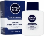 Nivea for Men Original balzám po holení 100 ml