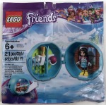 LEGO Friends 5004920 Ski Pod Polybag