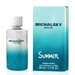 Michalsky Berlin SUMMER EDT 50ml