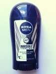 Nivea Men Invisible for Black& White Power deostick 40 ml