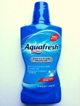 Aquafresh Fresh Mint ústní voda 500 ml