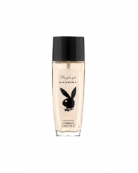 Playboy Play It Lovely for Her deodorant pro ženy 75ml