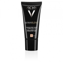Vichy Dermablend Korekční make-up 25 NUDE SPF35 - 30ml
