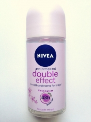 Nivea Double Effect antiperspirant roll-on 50ml